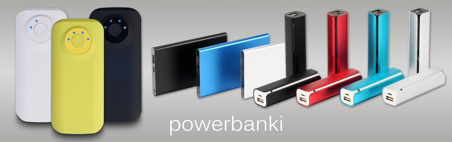 powerbanki